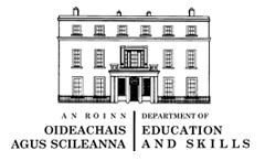 department education skills logo