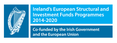 structural funds logo